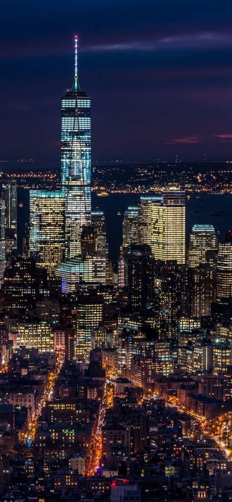 Nyc Iphone X Wallpaper 4k by 1125x2436 New York Hd Iphone Xs Iphone 10 Iphone X Hd 4k