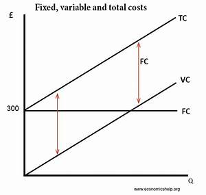 Short Run Cost Curves Explained  Short  2019