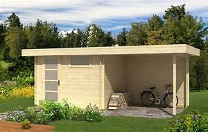 Gartenhaus Mit Flachdach : gartenhaus mit flachdach das gartenhaus mit flachdach ~ Michelbontemps.com Haus und Dekorationen