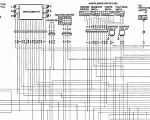 2009 R1 Wiring Diagram