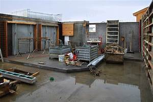 Garage Im Keller : untergeschoss keller hausbau ~ Markanthonyermac.com Haus und Dekorationen