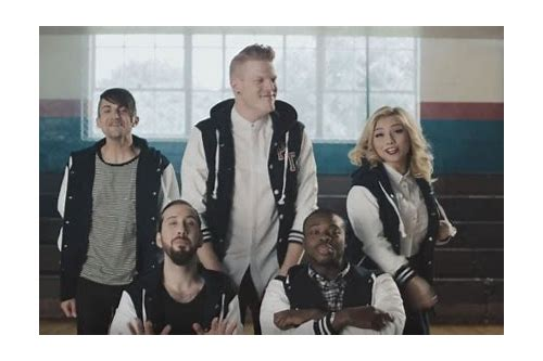 pentatonix cheerleader cover free download