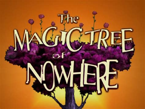 the magic tree of nowhere courage the cowardly fandom powered by wikia