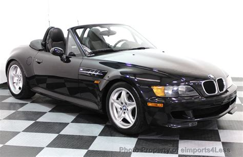 Bmw Z3 Review & Ratings Design, Features, Performance