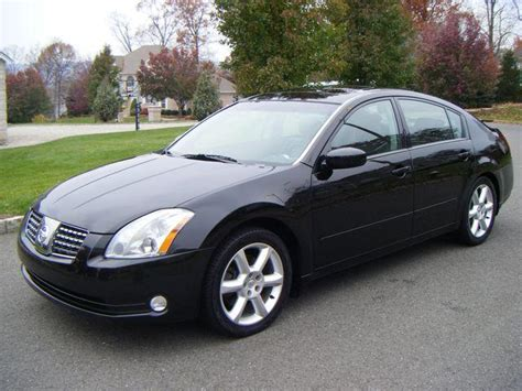 leslie  nissan maxima specs  modification