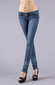 Low Waist Jeans For Women - Jeans Am