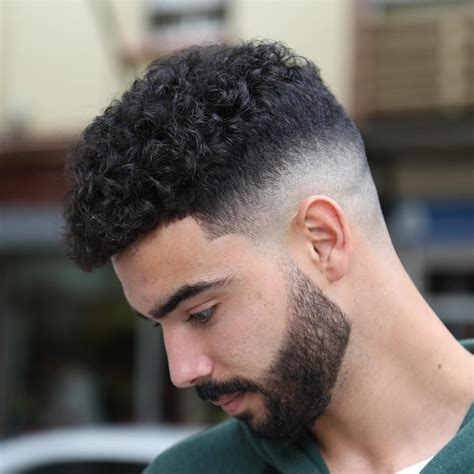 top 26 effortless haircuts hairstyles for men curly hair