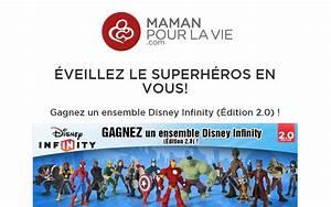 Ensemble De Dpart Disney Infinity Qubec Concours Gratuits