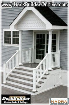 certainteed decking and railing 1000 images about porch on porch railings