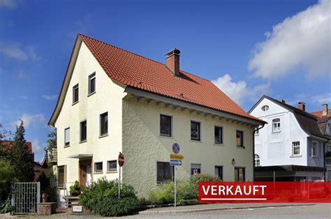 Referenzobjekt Mehrfamilienhaus Gengenbach Hausundso