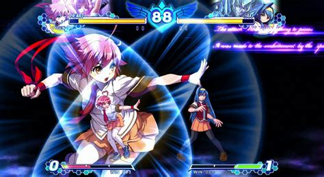 anime fight game pc arcana heart 3 love max pc games anime pc games download