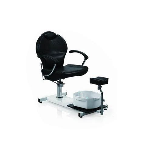 professional used foot bath spa pedicure chair no