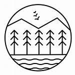 Svg Clipart Nature Icon Noun Maravilha Mulher