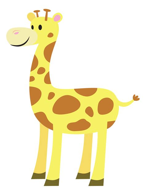 Giraffe Clip Giraffe Clip For Clipart Panda Free