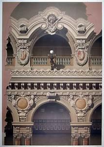 Architecture Neo Classique : pin by lena podolsky on theaters operas ~ Melissatoandfro.com Idées de Décoration