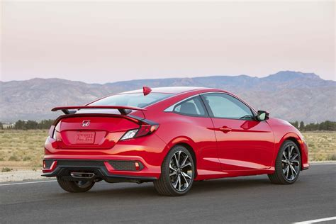 Civic Si Specs by Honda Civic Si 2019 Review Specs And Release Date