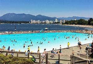 23 Public Outdoor Pools in Greater Vancouver - BCLiving