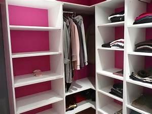 Dressing Maison Du Monde : dressing sur mesure fait maison blog z dio ~ Teatrodelosmanantiales.com Idées de Décoration