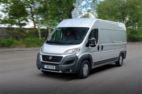 Fiat Vans by Fiat Ducato Review Vansdirect