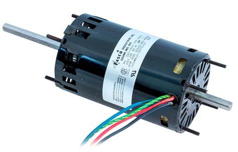 Ac Motors by Small Ac Motors