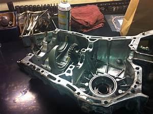 Subaru Manual Transmission Repair