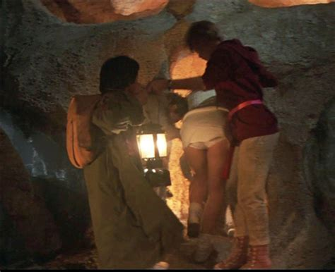 Kerri Green Enhanced Upskirt Andi From The Goonies Celebrity Porn Photo Celebrity Porn Photo