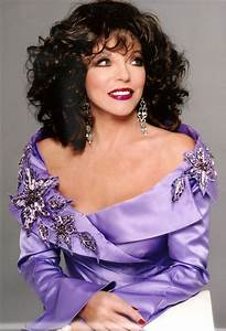 758 best Joan Collins. images on Pinterest | Joan collins ...