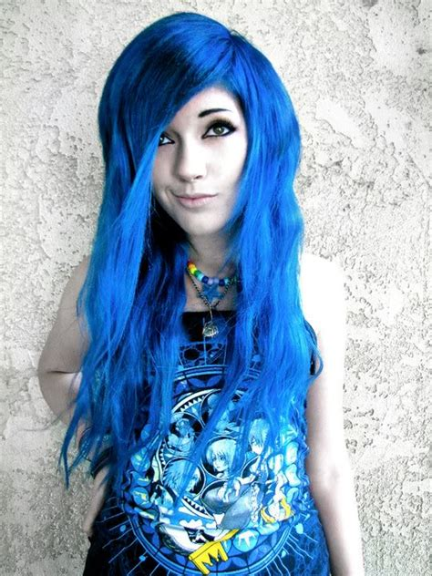 Blue Hair Wiki by Image Leda Blue Hair By Ledamonsterbunnylove D58xi4y Jpg