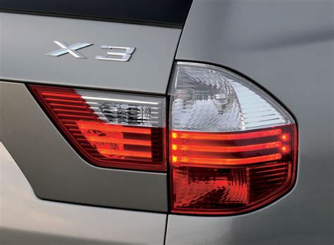 2008 bmw x3 3 0si light picture pic image
