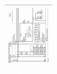 G35 Bose Amp Wiring Diagram