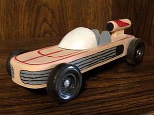jimsmash pinewood derby car land speeder With pinewood derby templates star wars