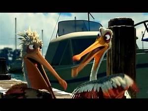 Gerald is Hot - Finding Nemo Spoof (DOD:S Machinima Short ...