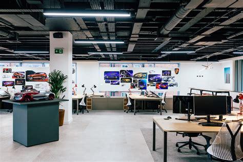 mg news saic opens  advanced design studio