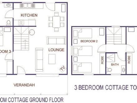 one story open floor house plans small one bedroom cabin floor plans free home design