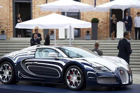 Bugatti Owned By Vw by To Climb In U S Volkswagen Gets Less German Sdpb Radio