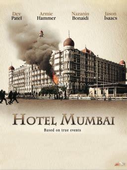 conversation terrorism   taj hotel mumbai