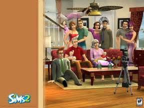 image the sims 2 trailer family jpg the sims wiki