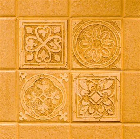 decorative kitchen backsplash 1000 images about kitchen backsplash ideas on