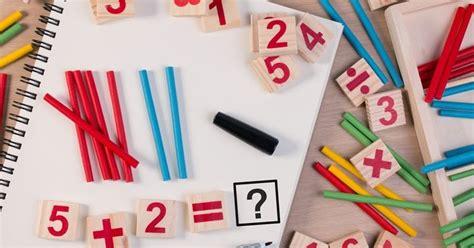 Elementary Matters Three Quick Math Brain Activities