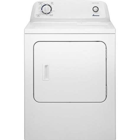 amana dryer troubleshooting appliance helpers