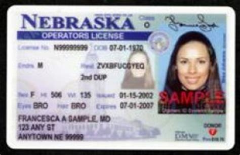 unl phone number state real id potentially costly problematic lincoln