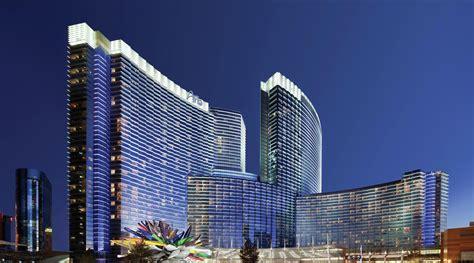Aria Resort & Casino Las Vegas - Casino Players Club