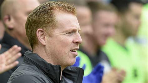 Neil Lennon calls for hostile home crowd at Celtic Park ...