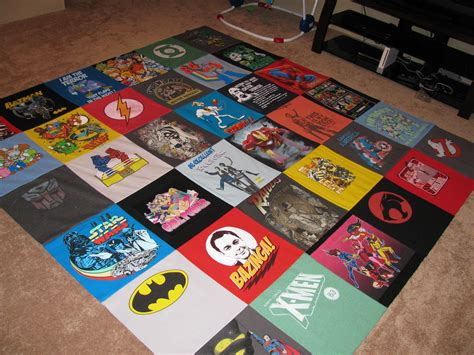 t shirt quilts adding creativity to your t shirt quilt part ii