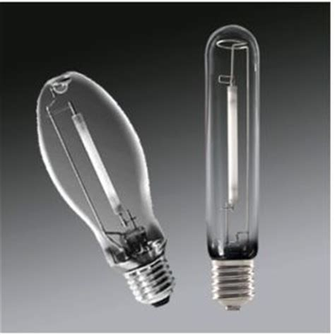 china lu standard 110v 130v high pressure sodium vapor l bulb light china high pressure