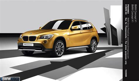 Car Design Concepts : Bmw Design Concept Cars