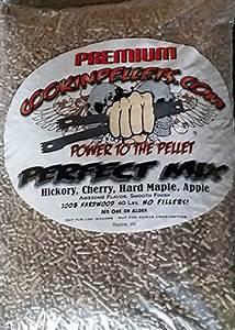 Cookin Pellets