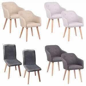 Esszimmerstühle 6 Set : 2 4 6 8 set st hle esszimmerst hle stuhl sessel armlehne 3 farben kingpower ebay ~ Orissabook.com Haus und Dekorationen