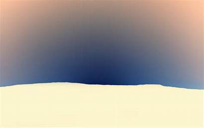 Yellow Sky Mountain Instagram Dawn Sunset Nature
