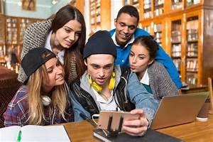 Generation Z: Teens, Tech, and What the Future Holds ...